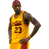 Download And Use Lebron James  Clipart image #38837