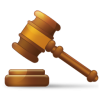 Legal Icon Svg image #10051
