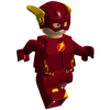 Lego Flash Character Picture image #46630
