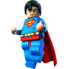 Lego Superman Cartoon Picture Download image #46632
