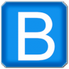 Letter B Icon Pictures image #8884