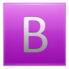 Image Letter B Free Icon image #8886
