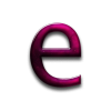 Letter E Download Icons image #21662