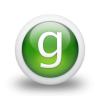 Download Letter G Icon thumbnail 21706