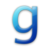 Transparent Letter G Icon image #21696