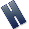 Icon Letter H Symbol image #21743