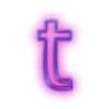 Letter T Icon Download thumbnail 11483