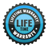 Lifetime Warranty Icon image #38104