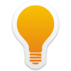 High Resolution Lightbulb  Clipart image #821