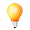 Transparent  Background Lightbulb image #840