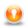 Light Bulb Off, Power Off Icon image #26002