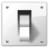 Vector Icon Light Switch image #8372