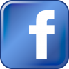 Like Or Share Facebook Square Logo image #17
