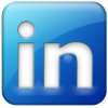 Linkedin Icon  Transparent Images & Pictures   Becuo image #2027