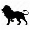 Download Icon Lion image #29200