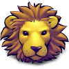 Lion, Zoo Icon image #29201