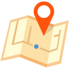 Location Icon Map Pin image #4229