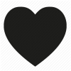 Love Heart Icon image #10008