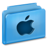 Mac Folder Icon image #3315