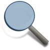 Free Icon Magnifying Glass image #26763