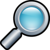Magnifying Glasses Icon image #26755
