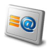 Icon Email Server  Free image #7235