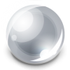 Marble Silver Icon image #3432