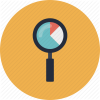 Market Research Icons No Attribution image #11515