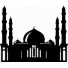 Masjid, Mosque, Islamic Symbols Icon image #13211