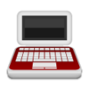 Medical Laptop Icon image #6588