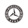 High-quality Mercedes Benz Logo Cliparts For Free! image #11338