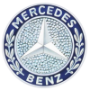 Mercedes Benz Logo Photo image #11339