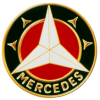 High Resolution Mercedes Benz Logo  Icon image #11344