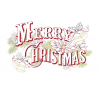 Download High-quality  Merry Christmas image #27742