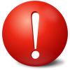 Message Alert Red Icon   Message Types Icons   Softiconsm image #1555