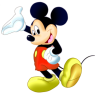 Mickey Mouse Icon Download image #12205