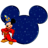 Download Icon Mickey Mouse image #12206