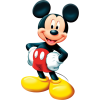 Vector Download Free Mickey Mouse image #12184