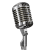 Free Download Of Microphone Icon Clipart image #19991