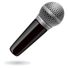 Download Vector  Free Microphone image #19986