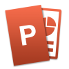 Microsoft Office Powerpoint Icon image #43941