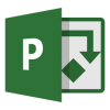 Microsoft Project 2013 Icon image #12765