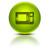 Microwave Download Icon image #9538