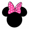 Minnie Mouse High-quality  Download image #34159