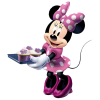 High Resolution Minnie Mouse  Clipart image #34169