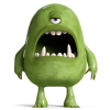 Monsters 4 Icon image #2722
