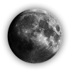 Moon  Full Transparent image #44676
