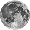 Moon Transparent image #44660