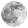 Moon Transparent image #44666