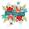 Clipart Mothers Day image #28276